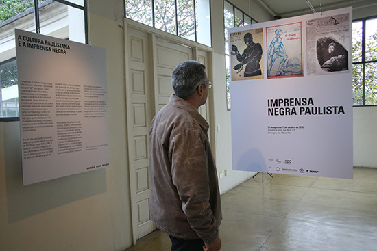 Foto: Cecília Bastos | Jornal da USP