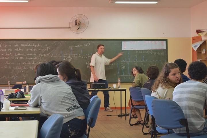 Foto: Simone Harnik / Divulgação
