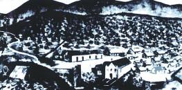 Arraial de Canudos: movimento retratado por Euclides da Cunha