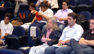 Foto: Francisco Emolo / Jornal da USP