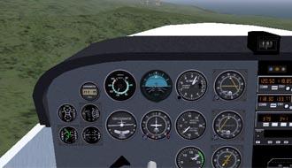 Foto: WikimediaSimuladores de voo podem utilizar inteligência artificial para facilitar aprendizagem e treinamento