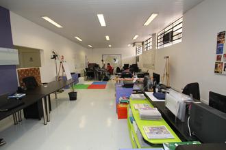 Escola do Futuro comemora 25 anos | Foto: Marcos Santos/USP Imagens