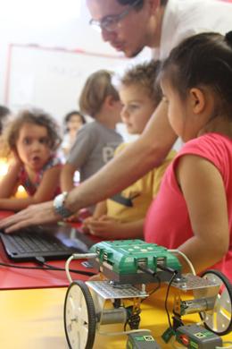 Foto: Assessoria de Comunicação do ICMC