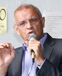 José Antonio Visintin Foto: Marcos Santos