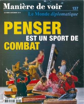 Le Monde Diplomatique / Reprodução