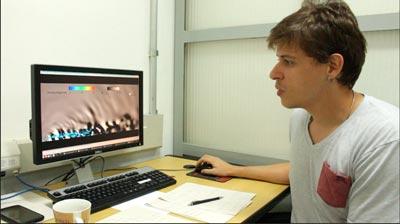 Carlos Junqueira Júnior, doutorando do ITA | Foto: Divulgação