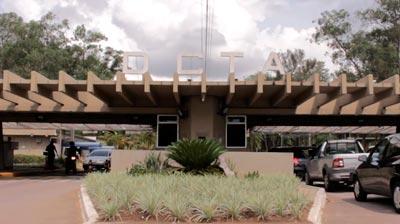 Departamento de Ciência e Tecnologia Aeroespacial (DCTA) | Foto: Divulgação