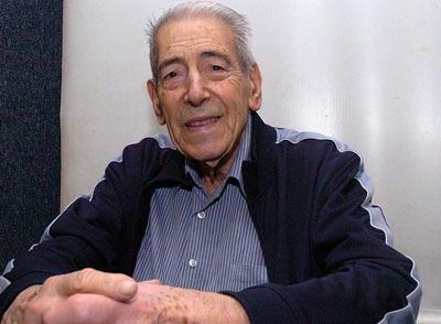 Aziz Ab'Sáber | Foto: Francisco Emolo