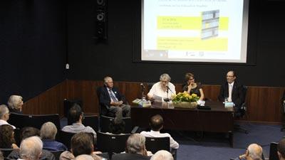 Foto: Divulgação / SBPC