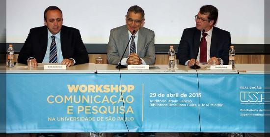 Foto: Marcos Santos / Jornal da USP